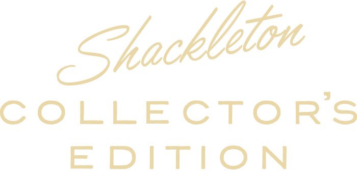 Shackleton Collectors Edition Box Set